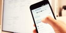 Apps mobile y aplicaciones web