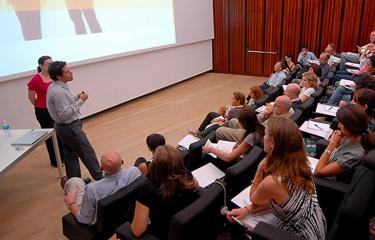 Capacitaciones In-Company y Workshop