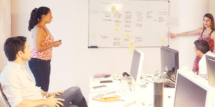 Consultoría estratégica en UX & CX