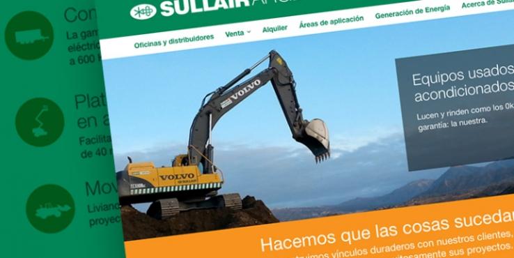 Sullair Argentina